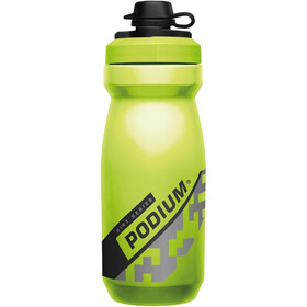 CamelBak Podium Dirt Series Juomapullo 620ml, lime
